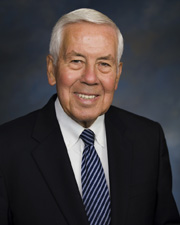 Richard Green Lugar