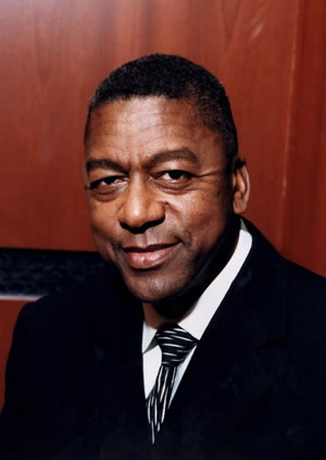 Robert L Johnson